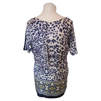 Roberto Cavalli Tunic made of 100% silk