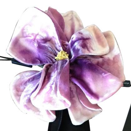 Dolce & Gabbana Brooch Dolce & Gabbana Flowers
