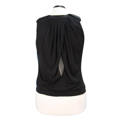 Karen Millen top with V-neck