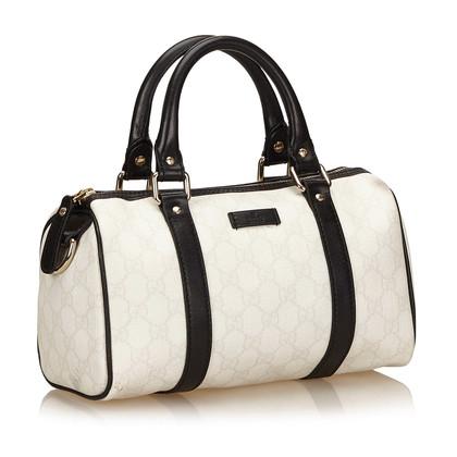 Gucci Guccissima PVC Handbag