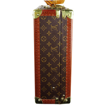 "Louis Vuitton ""Cotteville 50 Monogram Canvas"""