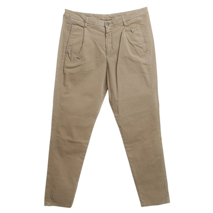 7 For All Mankind Chino Cotton