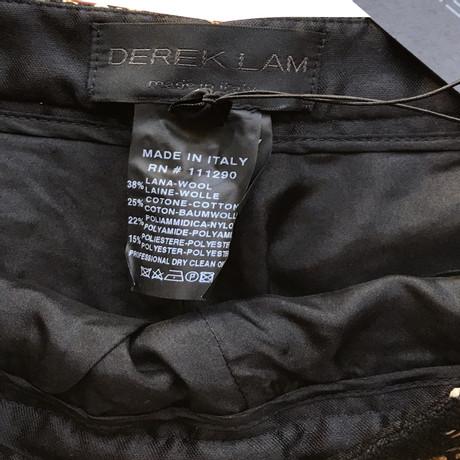 Lam Lam Schwarz Derek Lam Shorts Derek Lam Shorts Derek Shorts Schwarz Schwarz Derek 4YwAqA