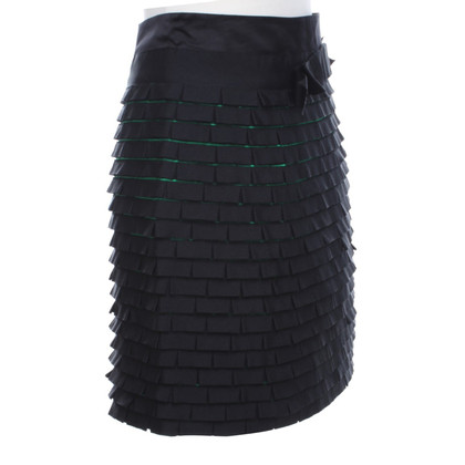 Karen Millen skirt with decorative detail