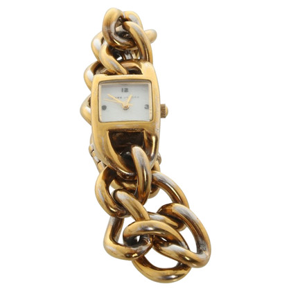 Marc Jacobs orologio da polso in oro color