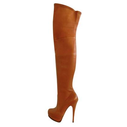 Casadei stivali al ginocchio