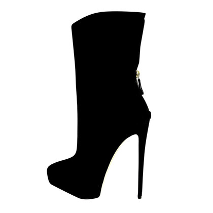Casadei Ankle boots from suede