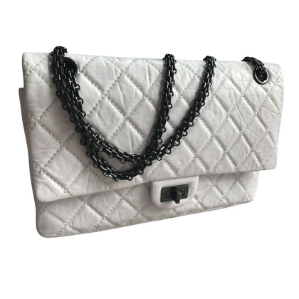 "Chanel ""2.55 Reissue Flap Bag"""