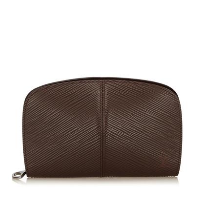Louis Vuitton Epi Z Portefeuille Wallet
