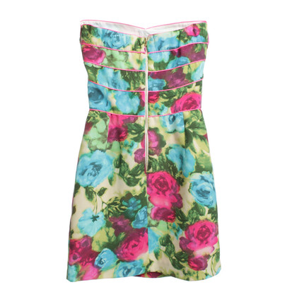 Sandro Dress with floral pattern