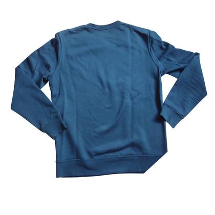 Balenciaga Schwarzes Sweatshirt