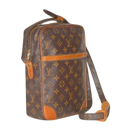 "Louis Vuitton ""Danube MM Monogram Canvas"""