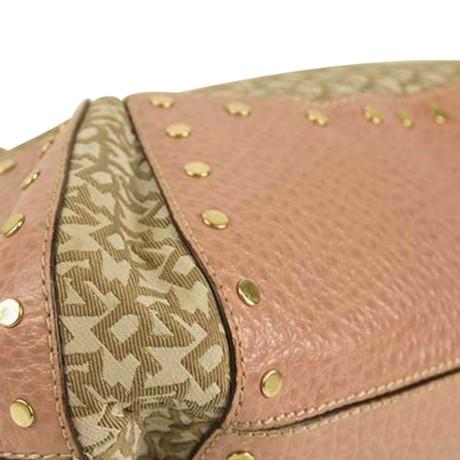 Donna Karan Handtasche Beige Rabatt Eastbay Beste Angebote Günstig Kaufen Outlet-Store Verkaufen Kaufen Wahep