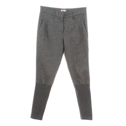 Gunex Pantaloni harem