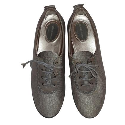 Giorgio Armani scarpe stringate