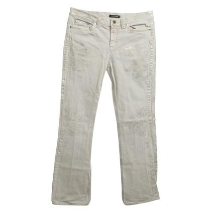Roberto Cavalli Jeans taupe
