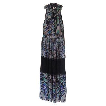 Just Cavalli Stunning maxi dress