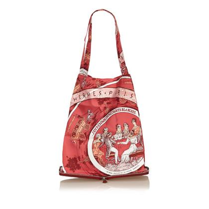 Hermès Silky Pop Tote Bag