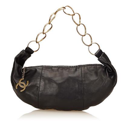 Chanel CC Ring Hobo