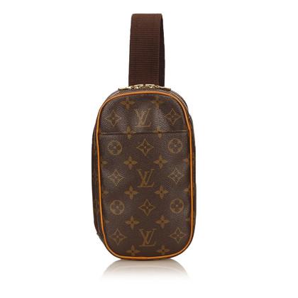 Louis Vuitton Monogramma Gange Pochette