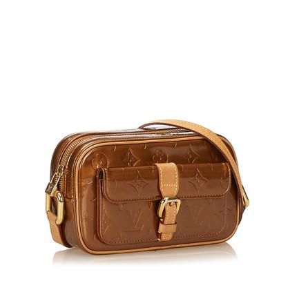 Louis Vuitton Vernis Christie MM