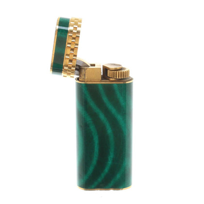 Cartier Chinese lak Trinity Lighter Limited EDT.