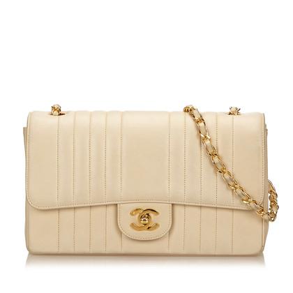 Chanel Medium Lambskin Classic Flap