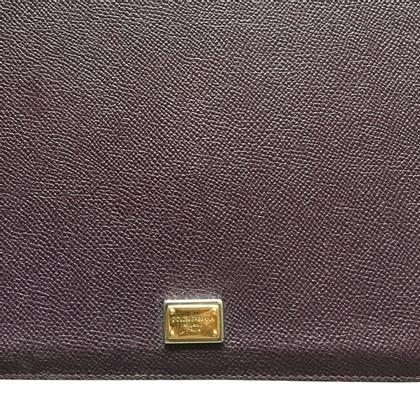 Dolce & Gabbana IPad 2 Case