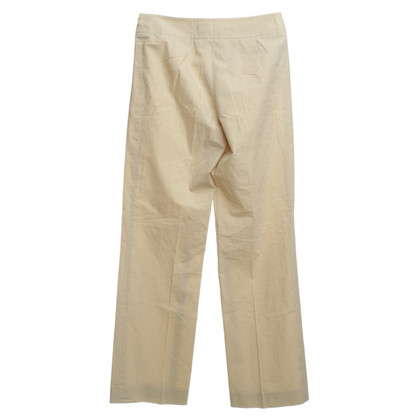 Akris Trousers in beige