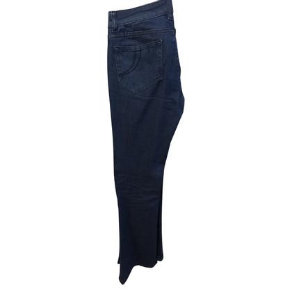 Maje bootcut jeans