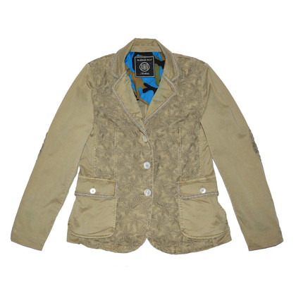 Blonde No8 blazer