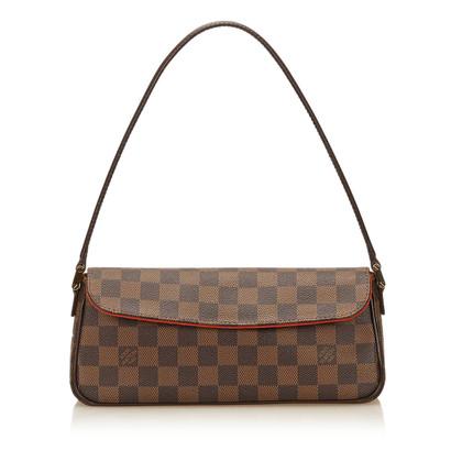 Louis Vuitton Damier Ebene Recoleta tas