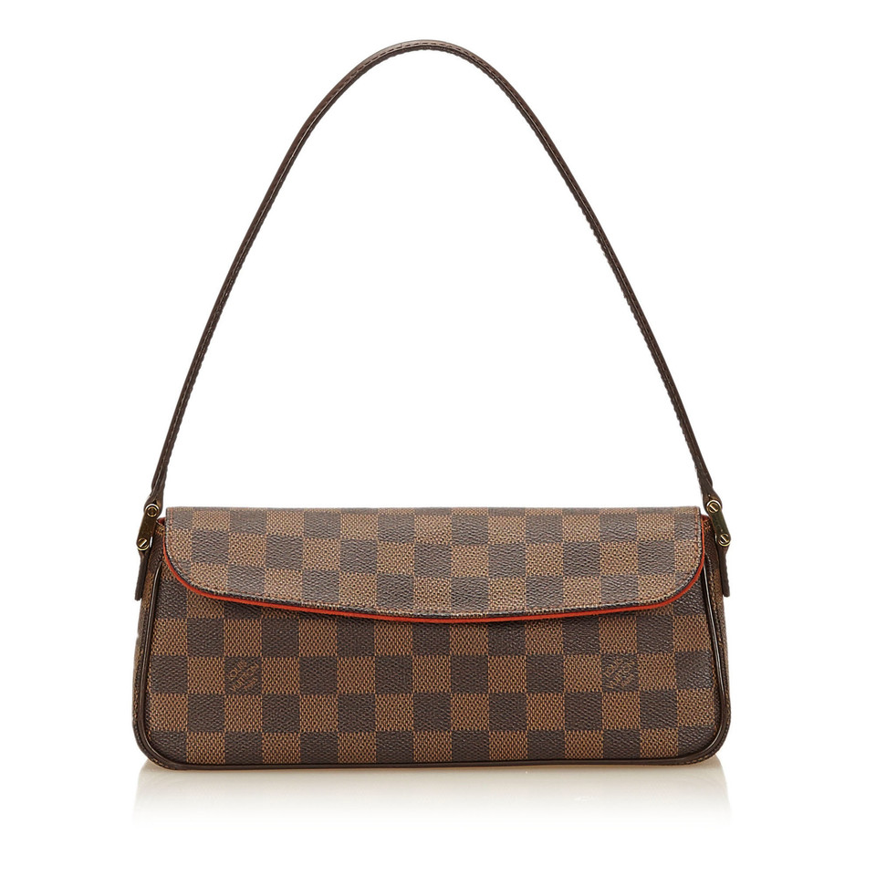 Louis vuitton borsa damier ebene recoleta compra louis for Amazon borse louis vuitton
