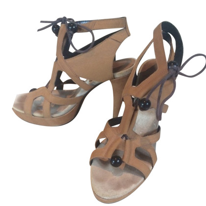 Filippa K Sandals with lacing