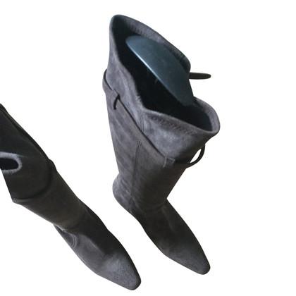 Unützer suède laarzen