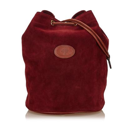 Mulberry Cuoio scamosciato Shoulder bag