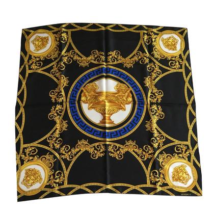 Versace zijden sjaal