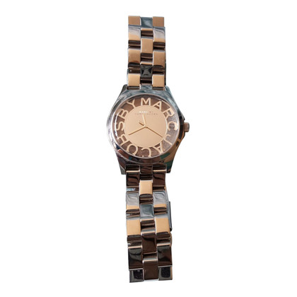 Marc by Marc Jacobs Silver colored watch