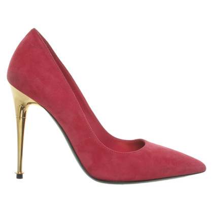 Tom Ford pumps pelle scamosciata