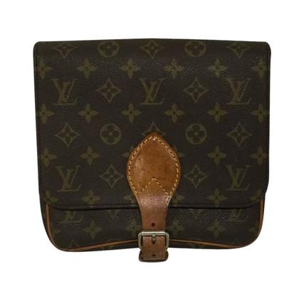 Louis Vuitton Cartossiere