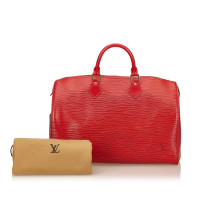 Louis Vuitton Epi Speedy 35