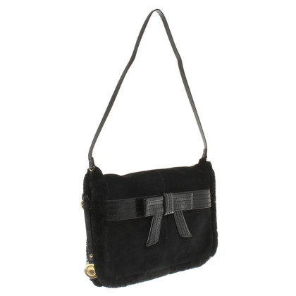 UGG Australia Lambskin bag in black