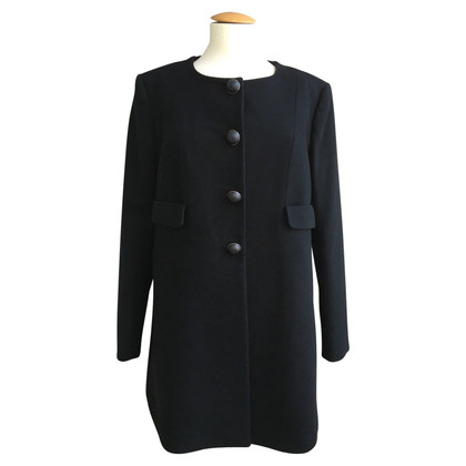 Tara Jarmon Short wool coat