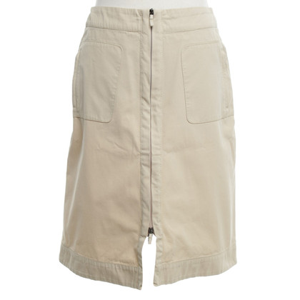 Burberry Sportive skirt in beige