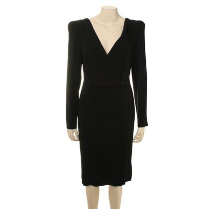 Tom Ford Kleid in Schwarz