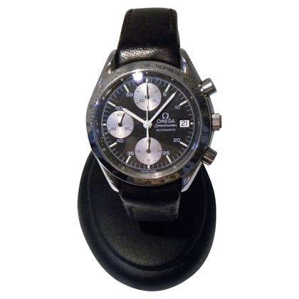 """Omega Clock """"Speedmaster Automatic"""""""
