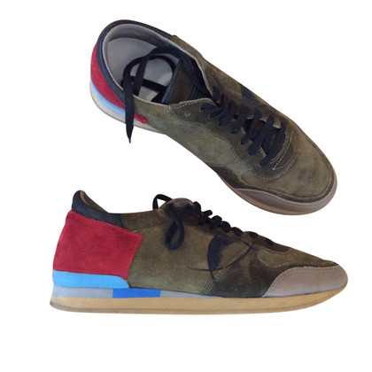 Other Designer Philippe Model - Sneakers