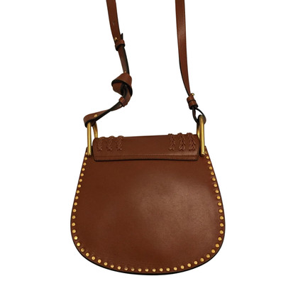 "Chloé ""Mini Hudson Bag"""