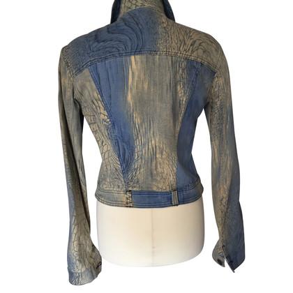 Just Cavalli Jean jacket