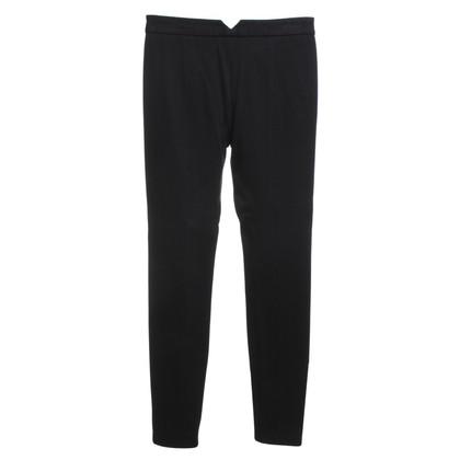BCBG Max Azria Pantaloni in Black